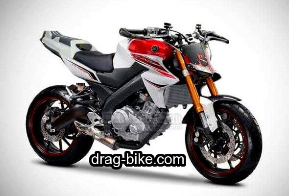 modifikasi vixion street fighter monster