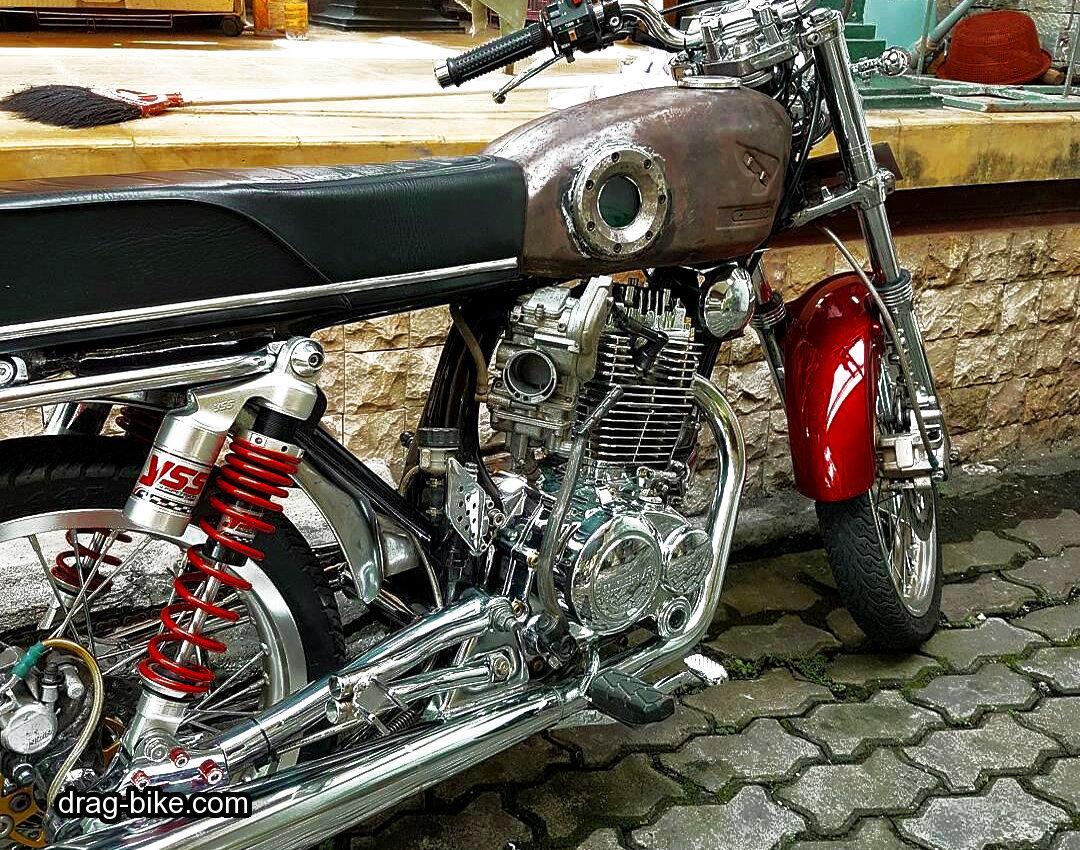 motor cbpaling tua