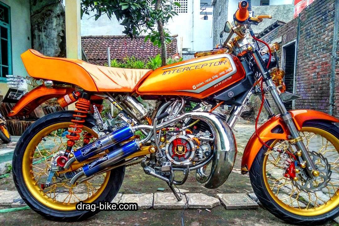 Cara Modifikasi Rx King Terbaik Di Indonesia
