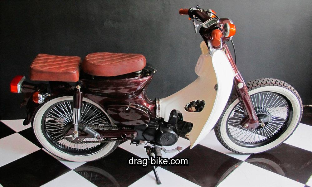 Honda Cup 70 Original